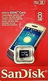 #1: Sandisk 8 GB memory card hd video songs