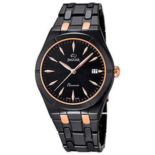 Jaguar S Daily Classic orologio donna J676/4
