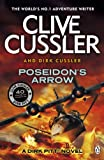 Poseidon's Arrow (Dirk Pitt 22) by Clive Cussler