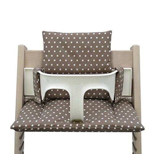 blausberg-baby-coussin-pour-chaise-tripp-trapp-taupe-avec-des-etoiles