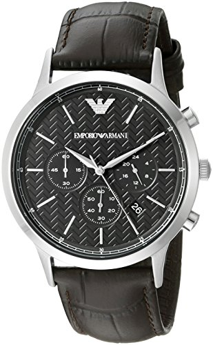 Emporio Armani Men's Watch AR2482