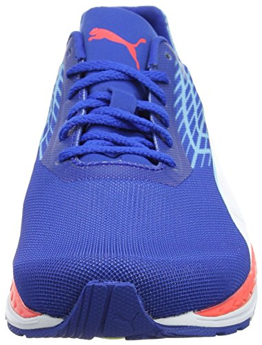 Puma Herren Speed 100 R Ignite Outdoor Fitnessschuhe Blau (lapis Blue-nrgy Turchese-bianco)