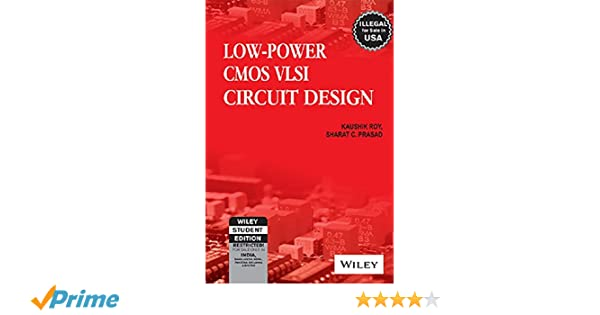 Low Power Cmos Vlsi Circuit Design Pdf