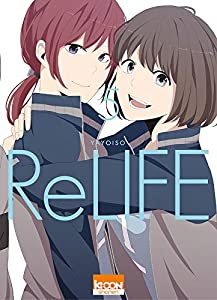 ReLIFE Edition simple Tome 5