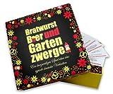 Kylskapspoesi Bratwurst Bier & Gartenzwerge Ein Spiel über typisch deutschs Verhalten