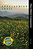 Appalachian Trail Thru-Hikers' Companion 2016 [Lingua Inglese]