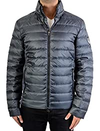 Amazon.fr   doudoune armani ea7 - Homme   Vêtements 86d3fc51760