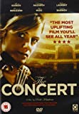 The Concert [DVD] [2009]