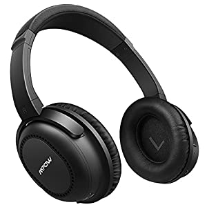 Aitop Cuffie Bluetooth Rumore Cancellare