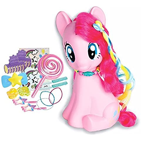 My Little Pony Pinkie Pie Styling Pony by My Little Pony
