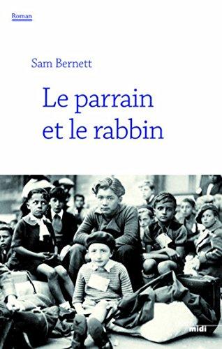 Le Parrain et le Rabbin (French Edition)