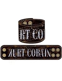 Kurt Cobain Kurt Wristband
