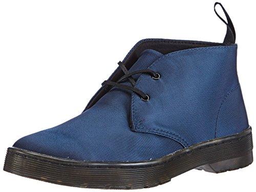 Dr. Martens DAYTONA Satin BLUE, Stivali donna Blu (Blu)