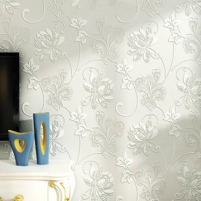 papel pintado Papel pintado no tejido dormitorio living comedor TV fon