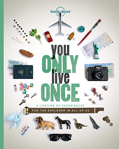You Only Live Once (Lonely Planet)