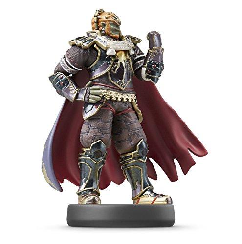 Ganondorf Amiibo - 2