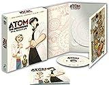 Atom The Beginning Temporada 1 Episodios 1 A 12 Blu-Ray [Blu-ray]