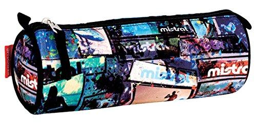 Perona 53668 Mistral Estuches, 22 cm, Multicolor