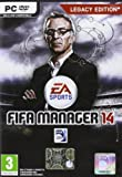 PC WIN FIFA MANAGER 14