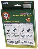 Trumpeter 009951 - Modell Werkzeug Set