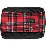 Glenndarcy Chien couche-culotte / pantalon pour chien / Couche d'incontinence/ chien Ceinture / Marquage et Incontinence urinaire - Size Large - Royal Tartan