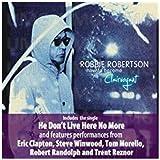 Robbie Robertson: How to Become Clairvoyant [Vinyl LP] (Vinyl)