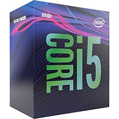 Intel Core i5-9500 Retail - (1151/6 Core/3.00GHz/9MB/Coffee Lake/65W/Graphics) - BX80684I59500