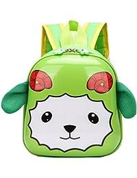 Preisvergleich für PENGYUE Kinderrucksack Kindergartenrucksack Kinder Rucksack Bestickt mit Stickerei Niedlicher Lässig Baby Backpack...