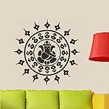 Decals Design 'Ganesha Motif' Wall Stick...
