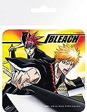 Bleach–Duo–Sottobicchiere–dimensioni 10X 10