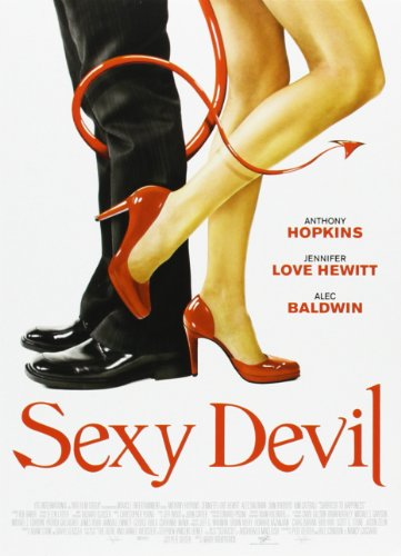 Sexy devil [FR Import]