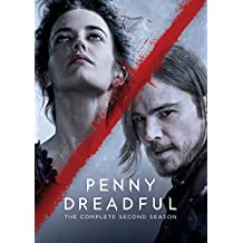 Penny Dreadful: Season Two/