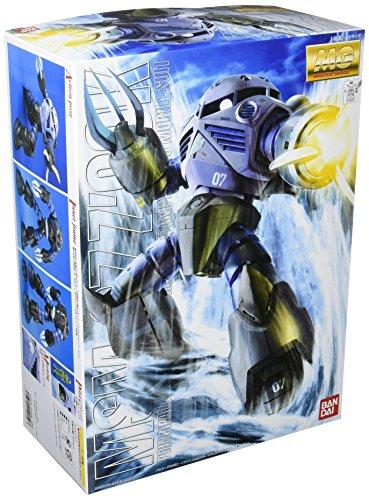 Preisvergleich Produktbild MSM-07 Z'GOK Mass Production Type GUNPLA MG Master Grade Gundam 1/100