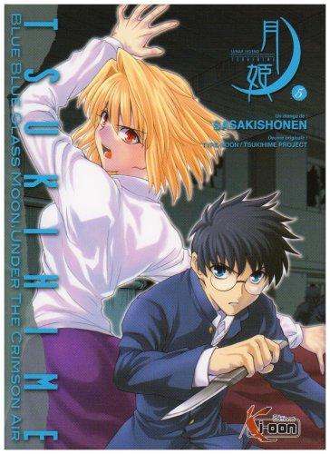 Tsukihime Edition simple Tome 5
