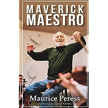 Maverick Maestro (Nine Lives Musical)