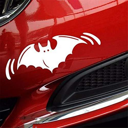 Halloween Grafiken Frei - aufkleber design auto Niedliche Cartoon Fledermaus