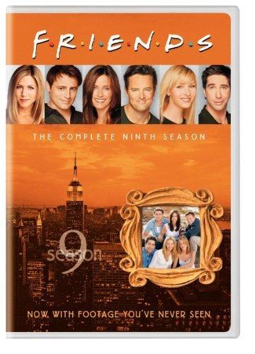 Friends: Season 9 (Repackage) by Jennifer Aniston