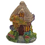 Puckator Magical Forest Fairy House???Enchanted Cottage