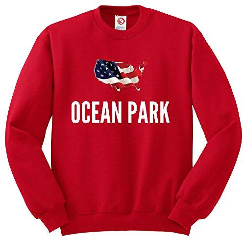 felpa-ocean-park-city-rossa