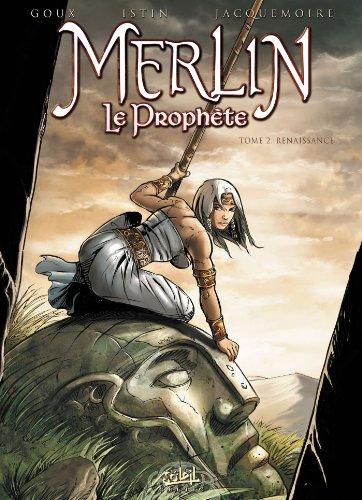 Merlin le prophète T02