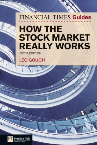 how-the-stock-market-really-works-the-guerilla-investors-secret-handbook-financial-times-guides