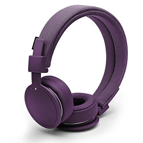 Urbanears Plattan ADV Wireless Púrpura...