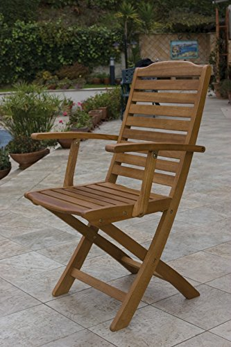 luxurygarden-n-2-sillones-plegables-de-madera-de-balau-rifinite-ad-aceite-muebles-de-jardin