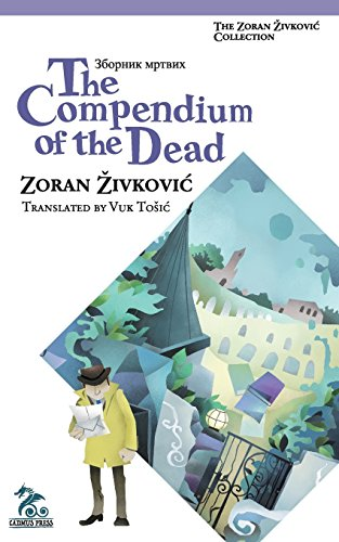 The Compendium of the Dead