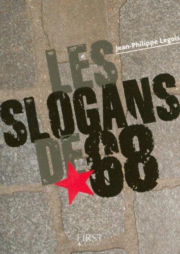 Petit livre de - Slogans de 68