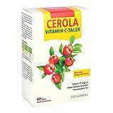Cerola Vitamin C Taler Grandel 60 stk