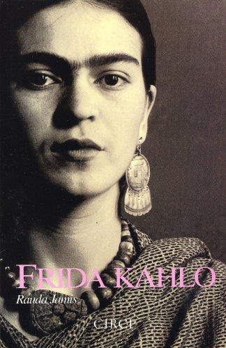Frida Kahlo por Rauda Jamis