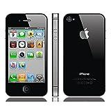 Iphone 4S - 8 Go - Noir Smartphone reconditionné à neuf