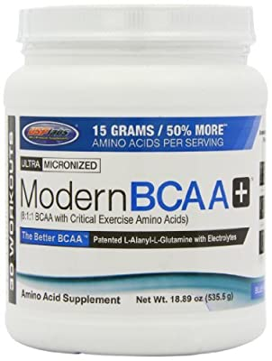 Usp Labs Modern BCAA + 18.89 oz from Usp Labs