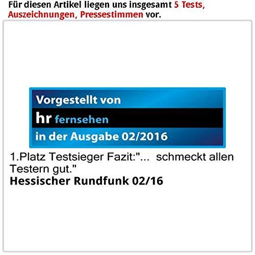 Rosenstein & Söhne Sprudler: Design Trinkwassersprudler WS-160.Soda (Soda Stream Trink-Wasser-Sprudler) - 6